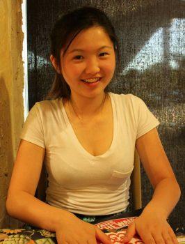 Nina Xu Juicy Tits @nin4colada 4169311585